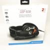 【ゼンハイザー GSP600 レビュー】高級ゲーミングヘッドセットはアンプなくても足音聞