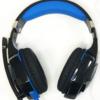 【ArkarTech G2000 レビュー】とにかく安くて使えるゲーミングヘッドセットが欲しい方