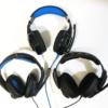 【価格別のゲーミングヘッドセット足音比較】GSP600、GSP300、Hunterspider V3、Arkar