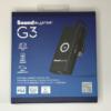 【Sound Blaster G3 レビュー】PS4やニンテンドースイッチで足音聞くならサウンドブラ